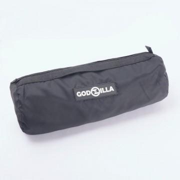 Защитный чехол Godzilla L черный  (5346)
