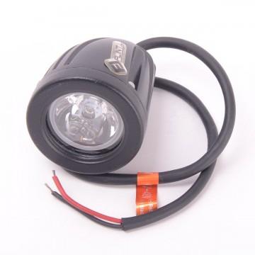 Оптика LED Flint light FL--2101-18/10W (Fl-609 ) Pensil Beam (7194)