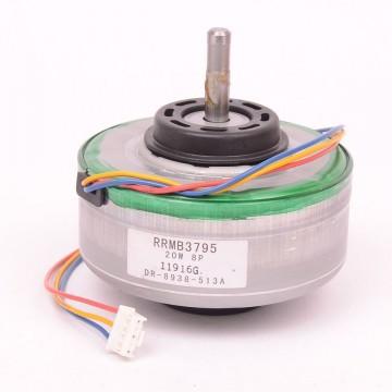 Электродвигатель внутреннего блока RRMB3795 (20W 8P) 23416G DR-8938-513A (014488)