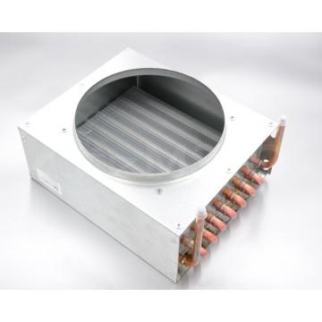 Конденсатор CD-7,0 без вент. и решет. (010808)