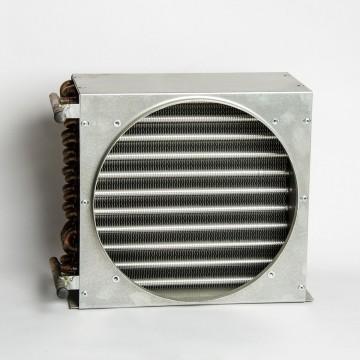 Конденсатор 2168 (Россия) 2,53кВт. (001994)