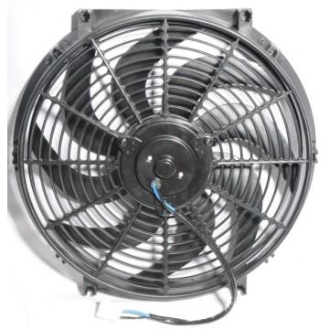 "Вентилятор 14""12V PULL 35cm 180W"