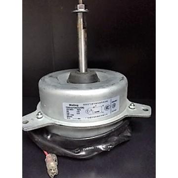 Электродвигатель вентилятора наружного блока кондиционера YDK-65-6J (YDK65-6-10, YDK65-6JIGN)