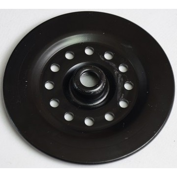 Защитная крышка для электромагнитной муфты компрессора автокондиционера D 120 (8425)