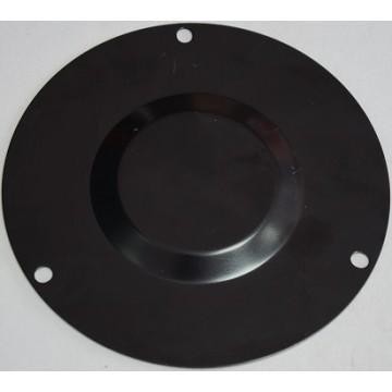 Защитная крышка компрессора автокондиционера D 149 (8367)