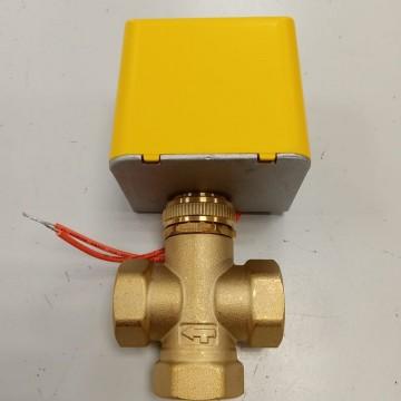 "Клапан 3-х ходовой GVM 2320 с эл. приводом (3/4"") (002560)"