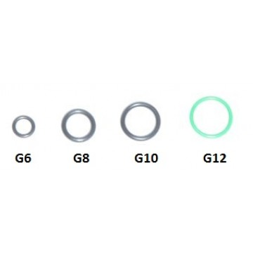 Кольцо GC G12