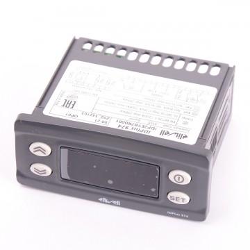 Блок Eliwell ID plus-974 с 2 датчиками (003559)