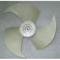 Крыльчатка вентилятора наружного блока кондиционера 400 x 125