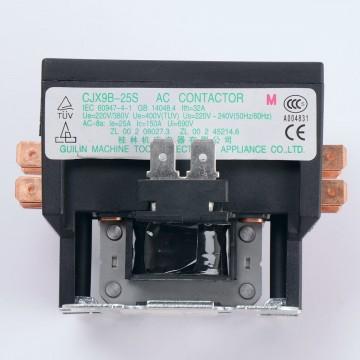 Контактор CJX9B-25S 32А (013253)
