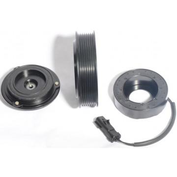 Муфта компрессора автокондиционера 7PK d136/130 (5409)