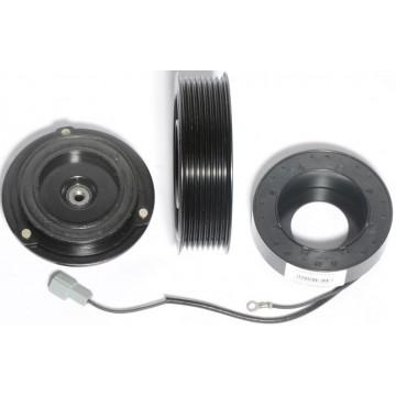 Муфта компрессора автокондиционера 8PK d125/120 (5414)