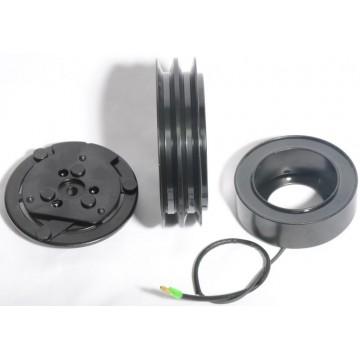 Муфта компрессора автокондиционера 2A d131 (5419)