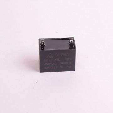 Конденсатор 18 мкф 450v СВВ61С клеммы (13093)