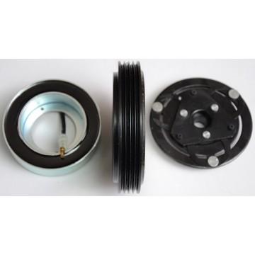 Муфта компрессора автокондиционера 4PK 110/110 (1497)
