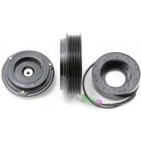 Муфта компрессора автокондиционера Audi A8, V8, A4 D126 (2688)