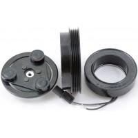 Муфта компрессора автокондиционера Hyundai Elantra (8698)