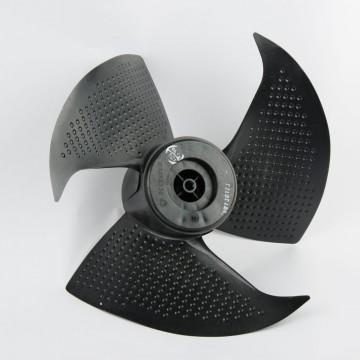Крыльчатка вентилятора наружного блока кондиционера 328 x 136