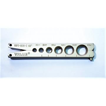 Плашка для вальцовки Value VFT-808 (9767)