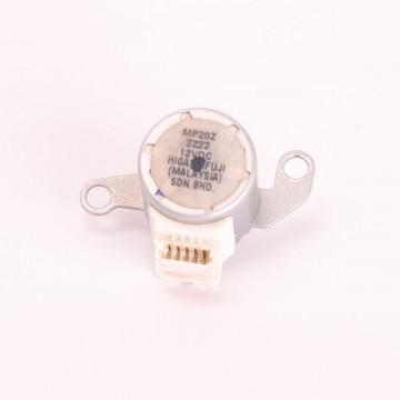 Двигатель жалюзей шаговый HITACHI RAS550CNH2 (MP20Z 2Z23 12V) (014502)