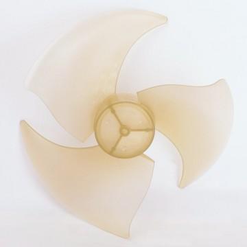 Крыльчатка вентилятора наружного блока кондиционера 326 x 127мм (016923)