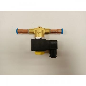 Клапан HLF 64-4 S 1/2 (000352)