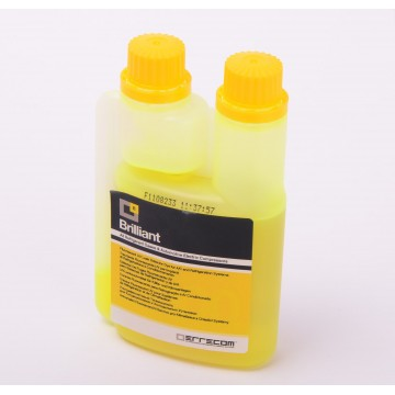 Ультрафиолетовый краситель для автокондиционеров 100мл Brilliant (005531)