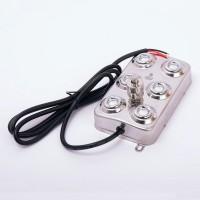Ультразвуковой распылитель 6 форсунок (без блока питания) 06D48-02/DC48V/200W/N202107AH02 (017757)