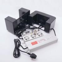 Ультразвуковой распылитель 6 форсунок (блок питания/блок плавучести) 06D48-01/LOT-OF160193/DC48V/200W/N202006332 (017762)