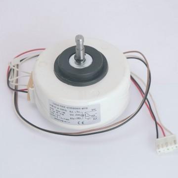 Электродвигатель внутреннего блока MWM10/ 15J-501-ZWL YYW18-4-2252L (015414)