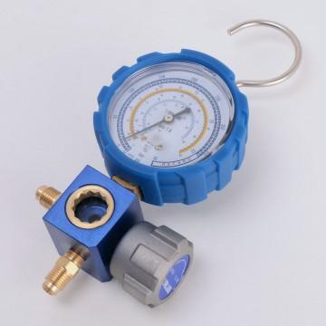 Коллектор 1-вентильный Value VMG-1-S-L (R410.404.134.407) (006743)