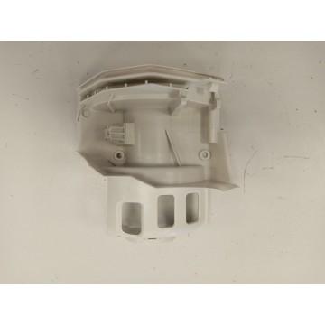 Крышка эл.двигателя внутреннего блока (015445)