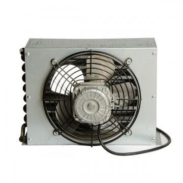 Конденсатор IG-2 0.6кВт с вентилятором (8475)