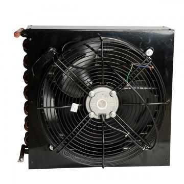 Конденсатор CD-8.4 c вентил. и решет. (000038)