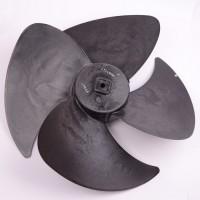 Крыльчатка вентилятора наружного блока кондиционера 400 x 140