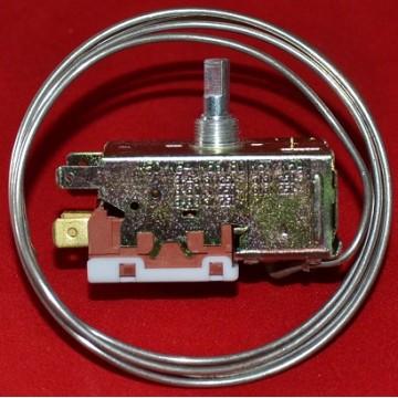 Термостат К50 Р1125 вкл.-9.5С выкл.-18С длина 1200мм. для двухкамерных холодильников (9096)