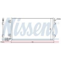 Конденсатор Renault Master II 03-> 35485
