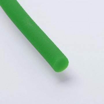 Ремень для рекуператора круглый 8мм зеленый (017514)