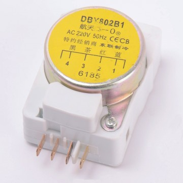 Таймер DBY802B1 (009572)