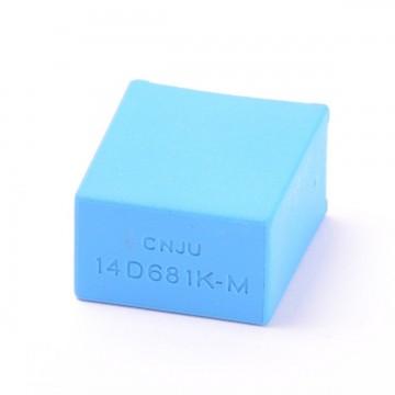 Варистор 14D681K-М (9577)