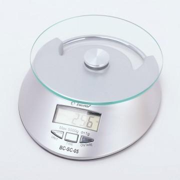 Весы электронные BC-SC-05 (до 5 кг) (004804)