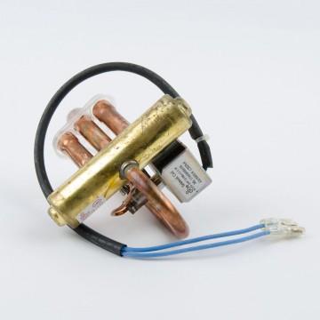4-х ходовой вентиль SHF-7K-34U (3/8-1/2) GDG02-03 (13156)