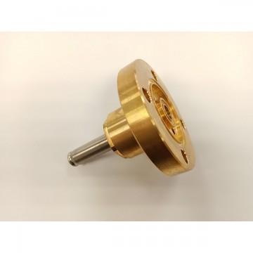 Электромагнитный масляный клапан CARRIER 06NA660001 (016207)