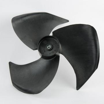 Крыльчатка вентилятора наружного блока кондиционера 408 x 134