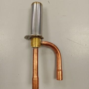 Клапан кондиционера GQ116C111 18121571 (016047)