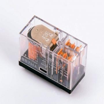Реле электромагнитное G2R-2 12VDC (9396)