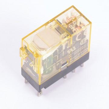 Реле электромагнитное IDEC RJ2S-CL-D24 (009398)