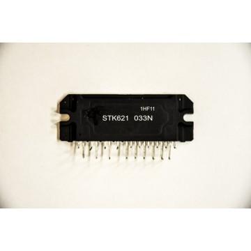 Преобразователь мощности ON Semiconductor STK621-033N (010243)