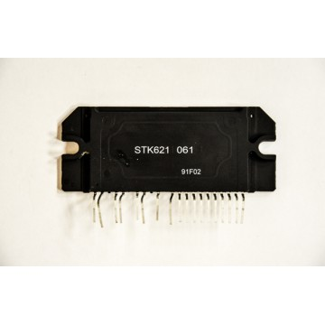 Преобразователь мощности ON Semiconductor STK621-061 (010247)