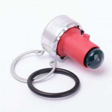 Датчик включения вентилятора (в компрессор) GM  (17469)